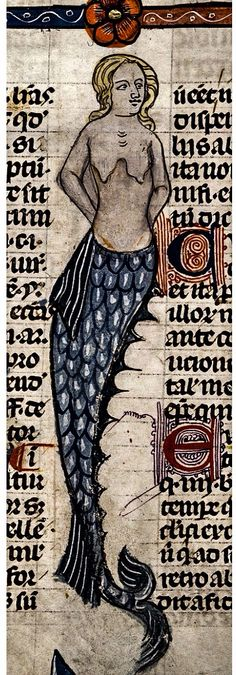 JOJO POST STAR GATES: France 13th century- Mermaid. detail. Who did this? Why? What is the message that they left here for the future generations on planet earth? What do you see? What do you think? What do we know?