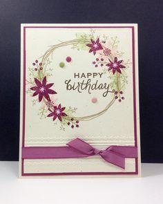 CC575 DT Sample- Maura's card