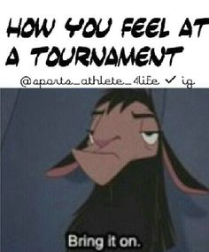 How I feel every time I go to a softball or volleyball tournament! Volleyball Jokes, Softball Memes, Basketball Memes, Soccer Quotes, Sports Memes, Sport Quotes, Soccer Humor, Softball Stuff, Volleyball Players