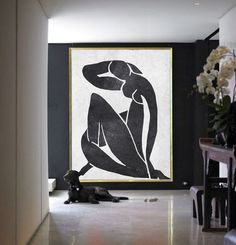 Tendencias en marcos  Artista CelineZiangArt