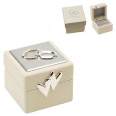 ring box! love this