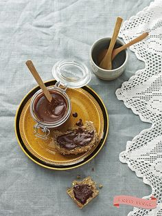 Sugar Free Nutella by CrownPublishing, via Flickr
