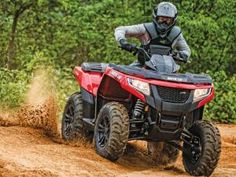 15 for 2015 – NEW ATVs and UTVs  For 2015 Arctic Cat has added new models to both their Side x Side and their ATV lineup. It's a great time to be a 'Cat lover!