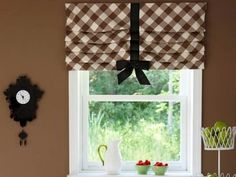10 Very Easy DIY Valances to Make … DIY Valances are exactly what you need to give your house a small makeover. The great thing about DIY valances is that they make a huge …