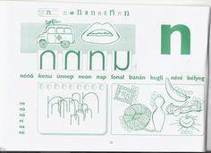 Betűző - Katus Csepeli - Picasa Webalbumok Bullet Journal, Neon, Album, Picasa, Neon Colors, Neon Tetra, Card Book