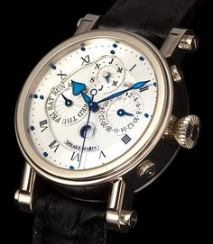 Peter Speake-Marin 1in20 QP Limited Edition Watch