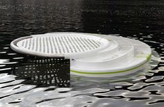 Zilborrerstea Deck For Lakes And Sea by Ithaka Design » Yanko Design