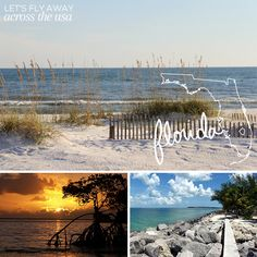 Across the USA // Florida // Elembee.com