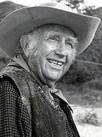 Andy Devine / 1905-1977 / age 71 / Leukemia