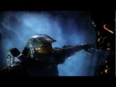 """BEHIND THE LIVE ACTION """"HALO 4"""" TRAILER, A DAVID FINCHER/TIM MILLER COLLABORATION"""