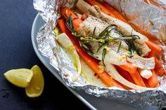 Smażona czy pieczona ryba? Jaki rodzaj przyrządzania jej wybieracie? Ja uwielbiam pieczoną rybę za jej delikatny smak, strukturę i oczywiście...