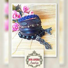 Mix pulseiras  #pulseiras