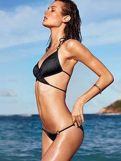 Wrap Halter Top - Very Sexy - Victoria's Secret