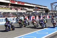 The many committed drivers will be keen to start the season by winning the Bol d'Or, in Marseilles, France, the first stage of the World Endurance Championship. PHOTO PHILIPPE LAURENSON