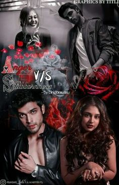 """""""Anger is dangerous. Stubborness is danger"""" … #fanfiction #Fanfiction #amreading #books #wattpad Fanfiction, Wattpad, Books, Movies, Movie Posters, Rose, Libros, Pink, Films"""