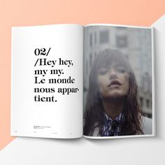 Lovely The Mag Issue#1 - OCULTO