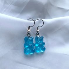 Weird Jewelry, Funky Jewelry, Cute Jewelry, Funky Earrings, Diy Earrings, Unique Earrings, Handmade Wire Jewelry, Earrings Handmade, Jewelery