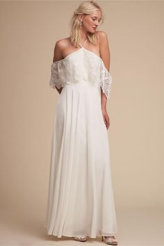 350e2fcfe42 Pearson Dress Ivory in Bride. Wedding Saves · Wedding Dresses Under  1000