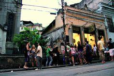 Bar do Mineiro, Santa Teresa, Rio de Janeiro - RJ, Brasil