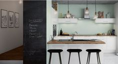 Kitchen Innovations from Magnet Part II