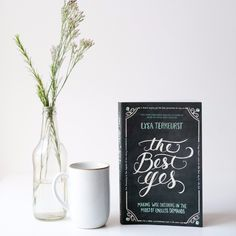 Are you living with the stress of an overwhelmed schedule and aching with the sadness of an underwhelmed soul? Lysa TerKeurst is learning that there is a big difference between saying yes to everyone and saying yes to God. In The Best Yes she will help you: Cure the disease to please with a biblical understanding of the command to love. Escape the guilt of disappointing others by learning the secret of the small no.