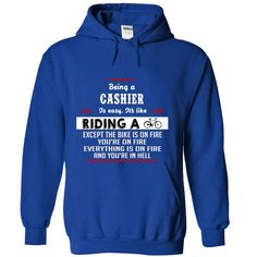 #Namest-shirt... Nice T-shirts  Worth :$39.00Purchase Now    Low cost Codes   View photographs & photographs of Cashier is Just Like Riding a Bike? t-shirts & hoodies:In the event you do not completely love our design, you possibly can SEARCH your favourite one....