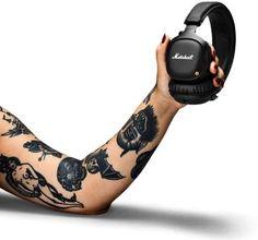 Marshall Mid Bluetooth - Over-ear Koptelefoon