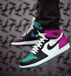 30bad1db596 Best Sneakers, Custom Sneakers, Custom Shoes, Customised Shoes, Sneakers  Nike, Nike