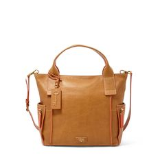 Fossil Emerson Satchel, ZB6462| FOSSIL® Handbag Collections