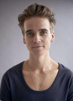 Joe Sugg // ThatcherJoe