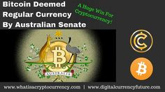 Buy Bitcoins Australia! Stay up to date with the latest in cryptocurrency news and education by subscribing to us on YouTube and watching our videos!