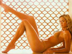 Stacey Keibler