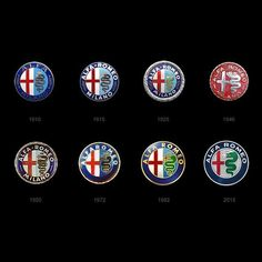 The future belongs to those who have a great history. #AlfaRomeo