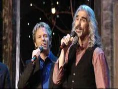 The Gaither Vocal Band ~ Jesus And John Wayne