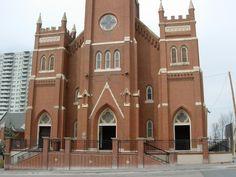 Oklahoma   St. Joseph Old Catholic Cathedral in Oklahoma City, OK - From your Trinity Stores crew.