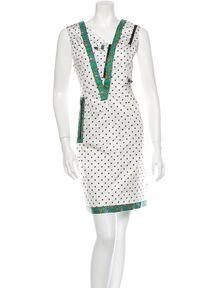 Mayle Sleeveless Dress