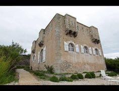 Belle-Ile-en-Mer. Refuge de Sarah Bernhardt - Belle Ile en Mer, Bretagne - Le Télégramme