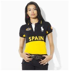 38b24f67967a8 ralph lauren outlet usa! polo ralph lauren big pony femme Skinny Ocean  Challenge Polo pour les femmes lauren1537