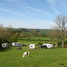 This is a Certificated Site (CS). These select sites are small, privately run campsites that operates under the Club's jurisdiction and can only accommodate up to 5 caravans or motorhomes and up to 10 trailer tents or tents, unless express permission has been given by the Club to accommodate more. They range from secluded Hideaways to fully facilitated family friendly sites, and are often found in locations where larger commercial sites are prohibited so you could be camping close to a beach…