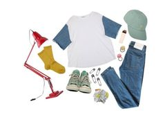 \u0026quot;not your fault\u0026quot; by kampow ? liked on Polyvore featuring Surface To Air,