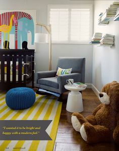 This is the look I'm going for my LIVING room tho- cute for a nursery too Nursery Room, Boy Room, Nursery Decor, Room Decor, Nursery Ideas, Room Ideas, Nursery Rhymes, Kids Bedroom, Baby Decor