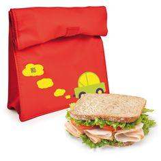 Τσαντάκι ισοθερμικό μεταφοράς φαγητού παιδικό - ζουζούνα :: Snack Rico by IRIS :: ΤΣΑΝΤΑΚΙΑ ΙΣΟΘΕΡΜΙΚΑ ΦΑΓΗΤΟΥ :: ΠΑΓΟΥΡΙΑ - ΤΑΠΕΡ - ΤΣΑΝΤΕΣ :: COOZINA