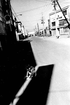 Le Journal de la Photographie  © Daido Moriyama, courtesy Polka Galerie  Thanks to yama-bato