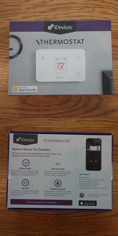 trane comfortlink ii xl1050. programmable thermostats 115949: trane comfort link ii xl1050 w nexia 7 touchscreen wifi controlled thermostat -\u003e buy it now only: $390 on ebay!   pinterest comfortlink