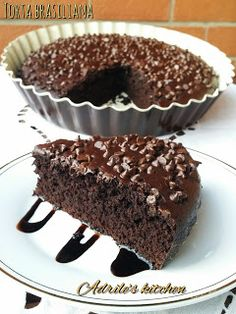 Find out even more information on senca. Browse through our web site. Chocolate Deserts, Chocolate Recipes, Sweet Recipes, Cake Recipes, Dessert Recipes, Cupcakes, Cake Cookies, Tortilla Sana, Sweet Light