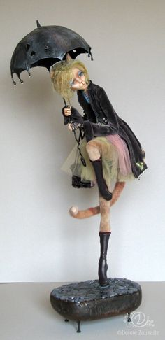 tireless dolls
