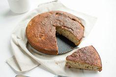 Dit is echt een heerlijk taartje voor bij de koffie of thee. Ik ben totaal geen zoetekauw die gek is op taartjes en andere zoetigheden. Vaak wordt ik hier misselijk van en krijg vervolgens een paar uur hoofdpijn door de hoeveelheid suikers. Maar een gezonde, lichte variant zoals dit bananentaartje vind ik heerlijk! De taart …