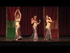 Zoe Jakes, Kami Liddle and Jodi Waseca at 3rd Coast Tribal 2014 - YouTube