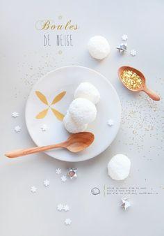 {16} ❆ Boules de neige ❆ http://www.griottes.fr/16-neige