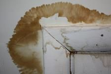 RV Water Damage: The Aging RV's Sneaky Nemesis We had this problem when we bought ours and first stopped the leaks and then repaired the damage